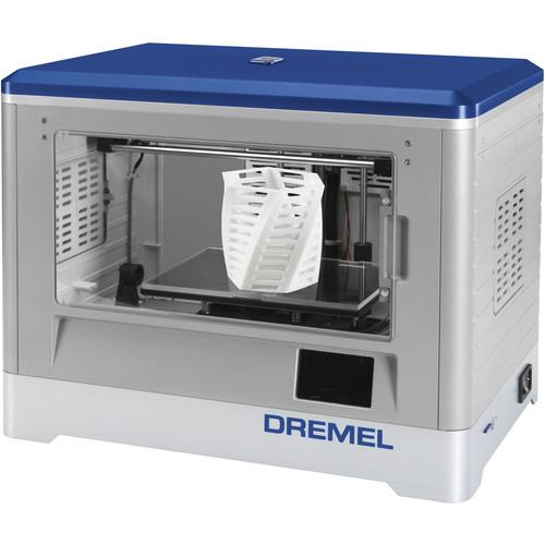 Dremel 3D  3D Idea Builder 3D Printer 3D20-01