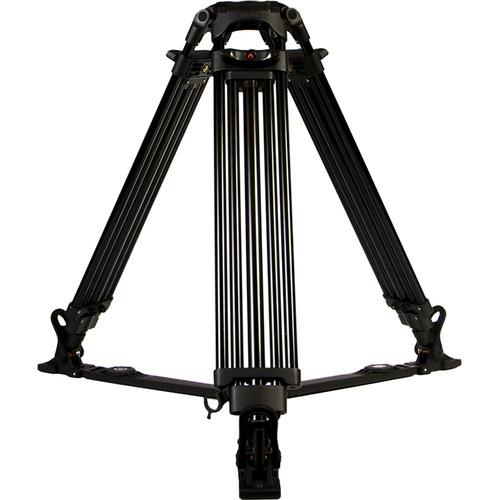 E-Image GA102 2-Stage Aluminum Tripod with Ground Spreader GA102