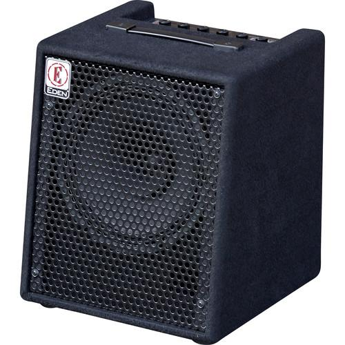 Eden Amps E Series EC10 Bass Combo Amplifier EC10-U