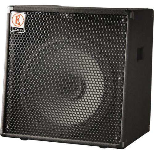 Eden Amps E Series EC15 Bass Combo Amplifier EC15-U