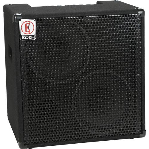 Eden Amps E Series EC210 Bass Combo Amplifier EC210-U