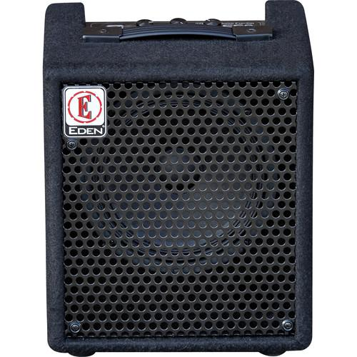 Eden Amps E Series EC8 Bass Combo Amplifier EC8-U