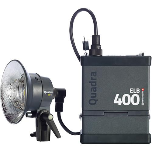Elinchrom  ELB 400 One HS To Go Kit EL10416.1