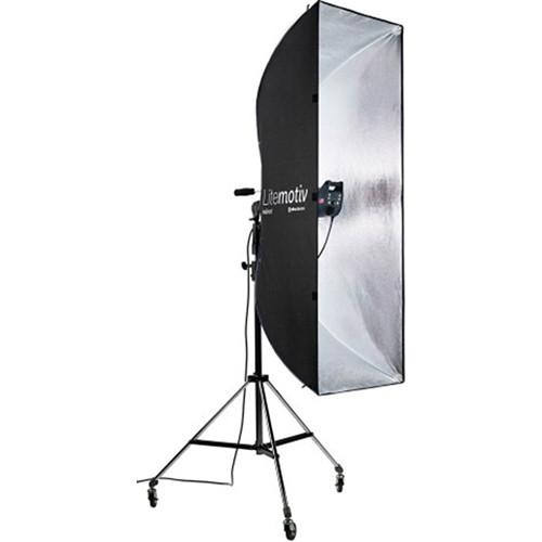 Elinchrom Indirect Litemotiv Rectangle Softbox EL28002