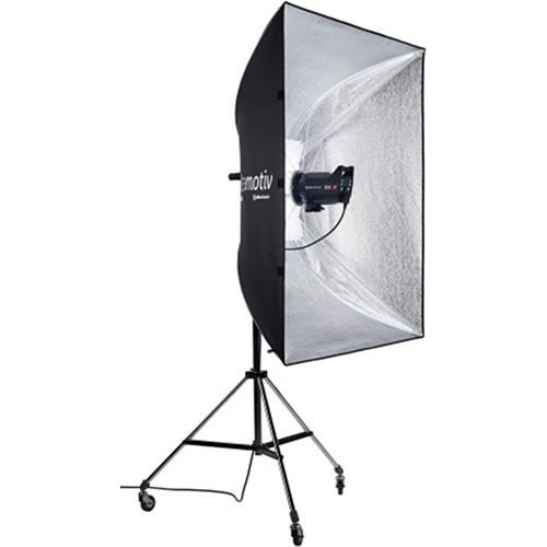 Elinchrom Indirect Litemotiv Square Softbox EL28001