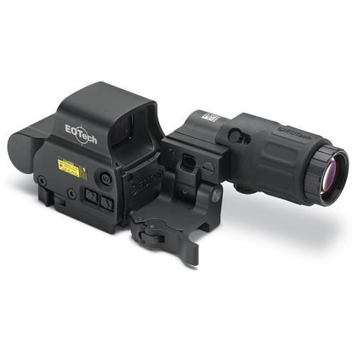 EOTech HHS I EXPS3-4 HWS 2015 Edition with G33.STS HHS I