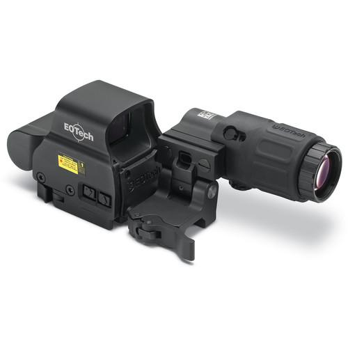 EOTech HHS II EXPS2-2 HWS 2015 Edition with G33.STS HHS II