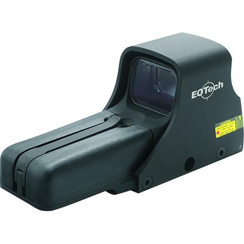 EOTech Model 512 Holographic Sight 2015 edition 512.A65