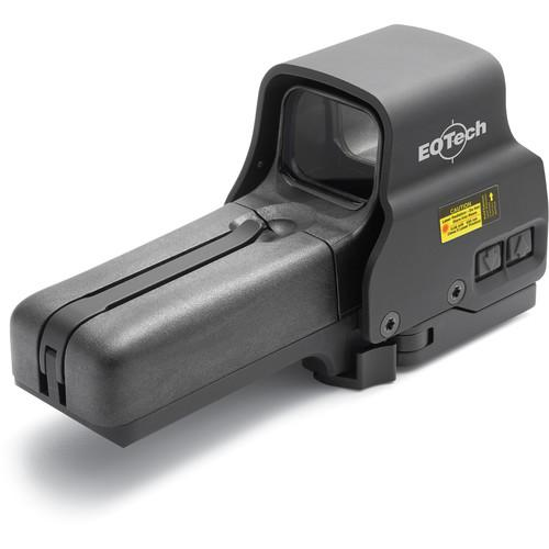 EOTech Model 518 Holographic Sight 2015 Edition 518.A65