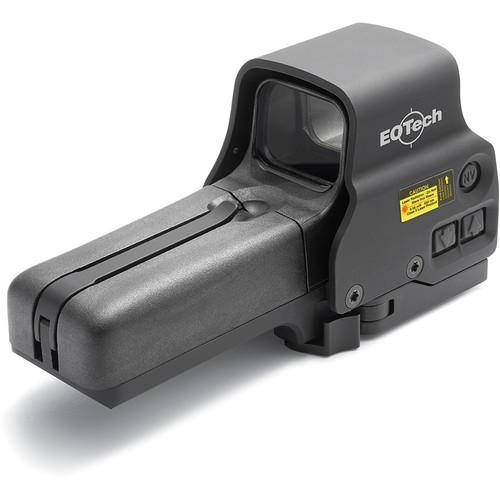 EOTech Model 558 Holographic Weapon Sight 2015 edition 558.A65