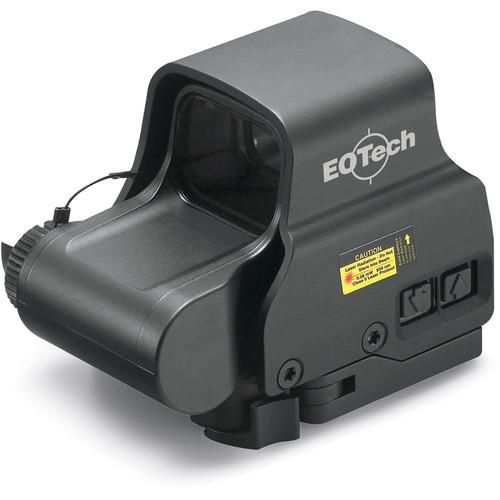 EOTech Model EXPS2 Holographic Weapon Sight 2015 Edition EXPS2-0