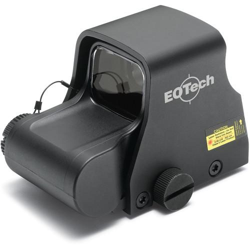 EOTech Model XPS2 Holographic Weapon Sight 2015 Edition XPS2-2