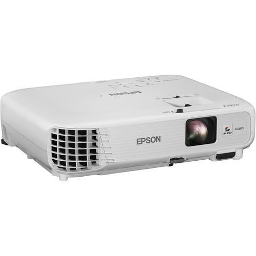 Epson PowerLite Home Cinema 740HD HD 3LCD Home V11H764020