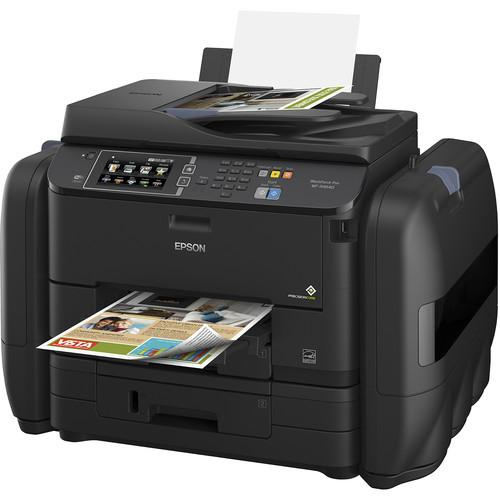 Epson WorkForce Pro WF-R4640 EcoTank All-in-One C11CE69201