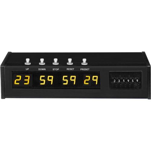 ESE ES-466 Presettable SMPTE Up/Down Timer ES-466