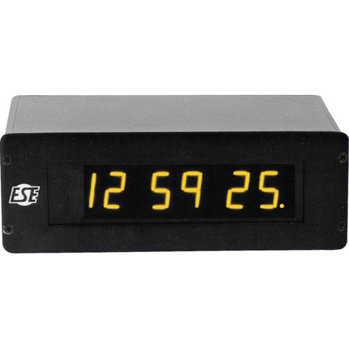 ESE  LX-166U Time Code Remote Display LX 166U