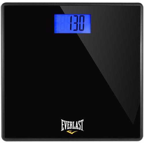Everlast Health  Digital Bluetooth Scale EVL-BTS