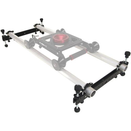 EZ FX Deluxe Track Kit for EZ Slider EZ SL DTK 1.0
