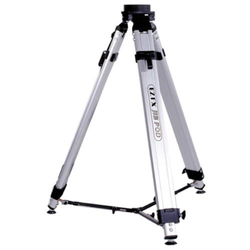 EZ FX JibPod Heavy Duty Tripod with Double Leg Clamps EZ JP 1.0