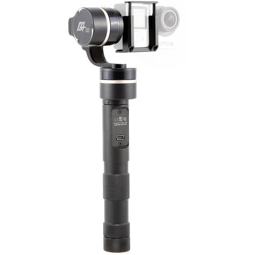 Feiyu Feiyu G4 QD 3-Axis Handheld Gimbal and GoPro HERO4 Silver