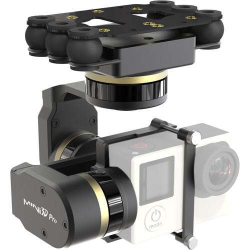 Feiyu MiNi 3D Pro 3-Axis Aircraft Gimbal for GoPro FY-M3D