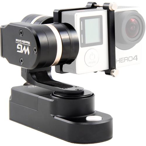 Feiyu  WG 3-Axis Wearable Gimbal and Remote Kit