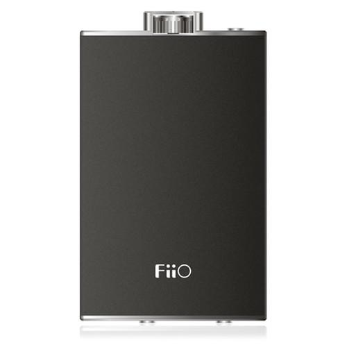 Fiio Q1 Portable Headphone Amplifier & DAC Q1