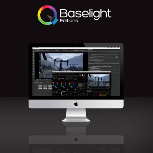 FilmLight Baselight Editions (Download) BASELIGHT EDITIONS