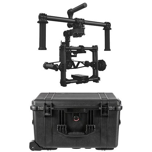FREEFLY MoVI M5 3-Axis Gimbal Stabilizer with MIMIC 950-00040