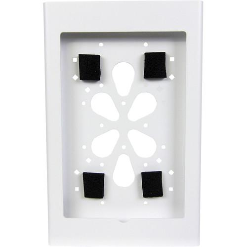 FSR Surface Mount for iPad Mini with Home Button WE-IPMINI-WHT