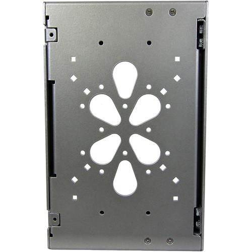 FSR Surface Mount for iPad Mini without Home WE-IPMININB-SLV