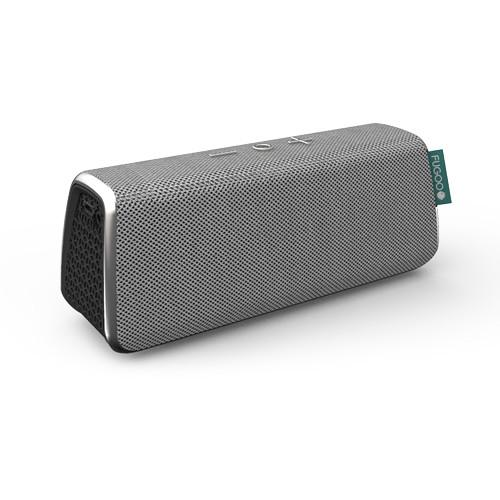 FUGOO Style Portable Bluetooth Speaker (Silver) F6STSS01