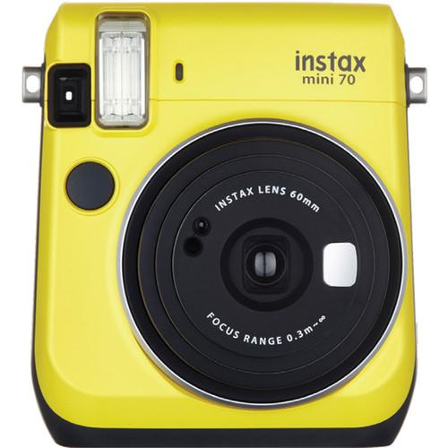 Fujifilm instax mini 70 Instant Film Camera 16496122