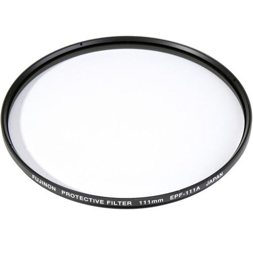 Fujinon 111mm Protection Filter for ZK2.5x14 / 21A13081110