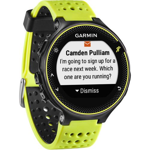 Garmin Forerunner 230 GPS Running Watch 010-03717-50