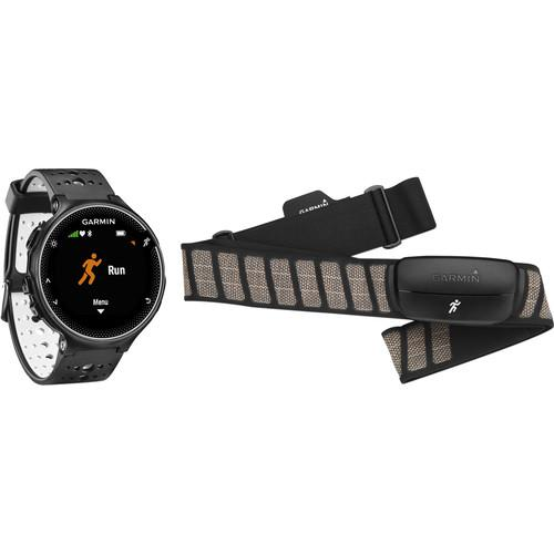 Garmin Forerunner 230 GPS Running Watch with HRM 010-03717-42
