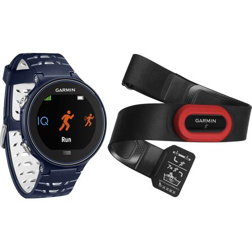 Garmin Forerunner 630 GPS Running Watch 010-03717-11