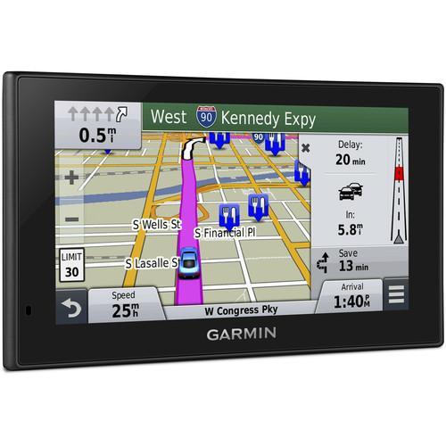 User manual Garmin nuvi 2639LMT GPS with North America Maps 010