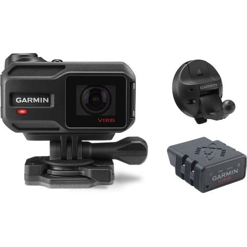Garmin  VIRB XE Auto Racing Bundle 010-01363-40