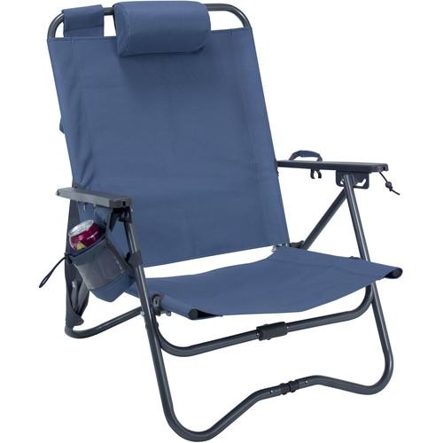 GCI Outdoor Bi-Fold Camp Chair (Stellar Blue) 63077