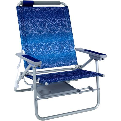 GCI Outdoor Big Surf with Slide Table Beach Chair 62093
