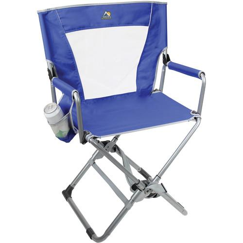 GCI Outdoor Xpress Director's Chair (Royal Blue) 24219