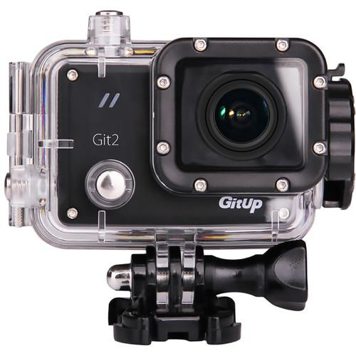 Gitup  Git2 Action Camera (Pro Pack) GIT2-PP