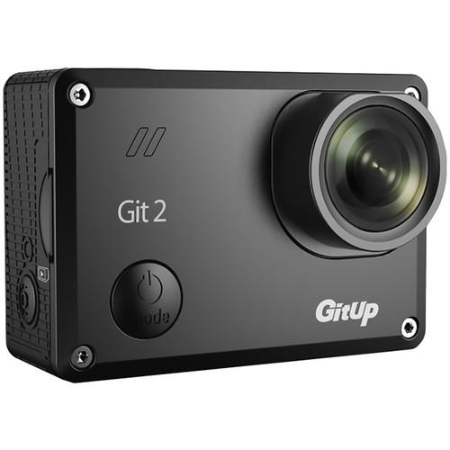 Gitup  Git2 Action Camera (Standard Pack) GIT2-SP