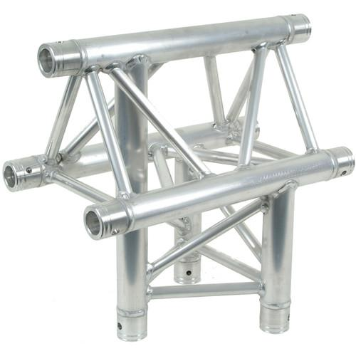 Global Truss 1.64' 3-Way Triangular Vertical TR-4096V/U