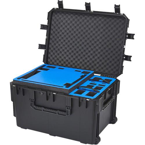 Go Professional Cases Case for DJI S900 with Zenmuse XB-S900-1