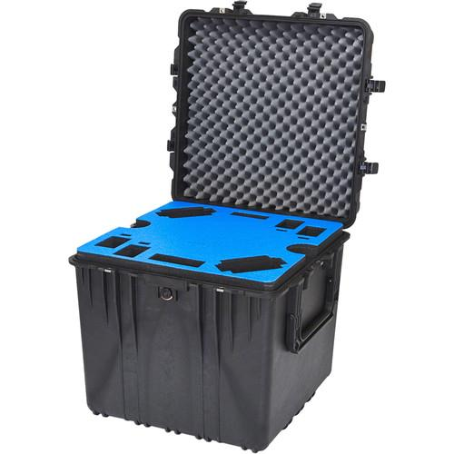 Go Professional Cases Case for DJI S900 with Zenmuse XB-S900-2