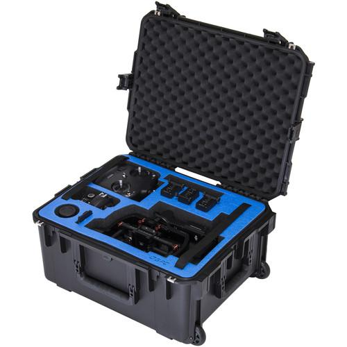 Go Professional Cases Hard Case for Ronin-M GPC-DJI-RONIN-M