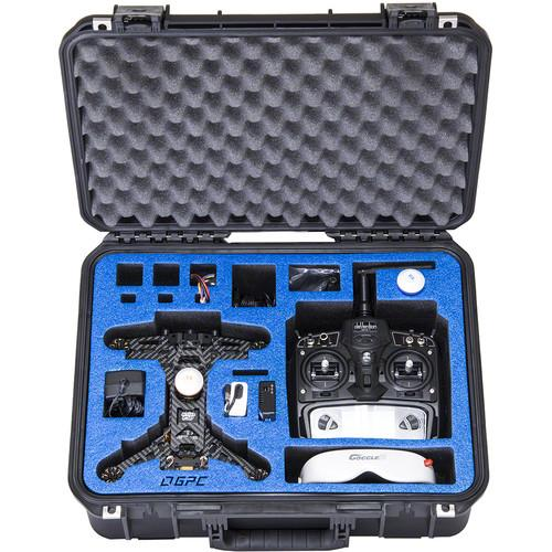 Go Professional Cases Hard Case for Walkera GPC-RUNNER-250-1