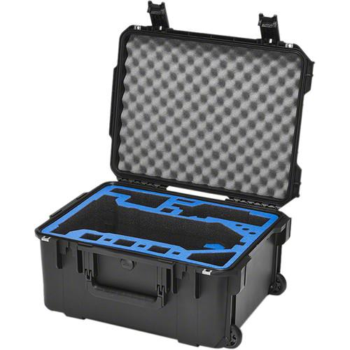 Go Professional Cases Wheeled Case for 3D Robotics XB-3DR-Y6-2
